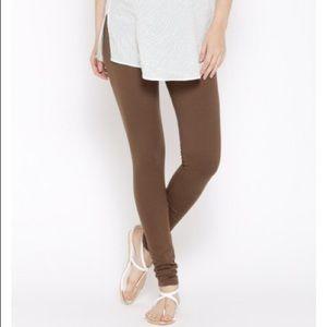 Light Brown Leggings